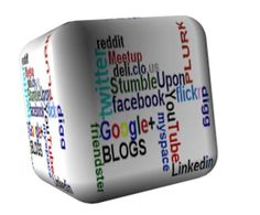 Increasing Your Online Footprint With Social Media