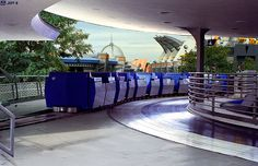 Wedway Peoplemover!