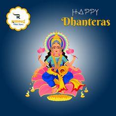 आज से ही आपके यहां धन की बरसात हो, मां लक्ष्मी का वास हो, संकटों का नाश हो, उन्नती का सर पर ताज हो, और घर में शांति का वास हो।।  Wishing you and your family a very Happy Dhanteras. #HappyDhanteras #LakshmiPujan #Dhanteras  💰💴💵💶💷💴💸💳💰 Mobile Marketing, Digital Marketing, Happy Dhanteras, Star Festival, Festivals Of India, Customer Experience, Corporate Identity, Innovation Design, Web Development