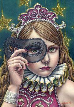 """""""Illusion"""" by Shiori Matsumoto - 2007"""