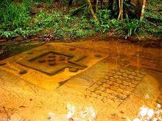 Подводный храм Кбаль Спеан