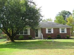 This solid brick ranch features a maintenance free exterior with newer roof & windows. The interior has pegged hardwood floors in the living areas & hardwood floors in all the bedrooms. The remodeled kitchen has a tile floor, back splash, new cabinetry & granite counters. Outside you will find a detached building that currently is used as an office & a 1 car garage. This is a great opportunity to own this outstanding home in a rural setting. SOLD