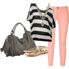 """""""grey"""" by sandreamarie on Polyvore"""