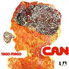 Can - Tago Mago (Vinyl, LP, Album) at Discogs
