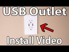 How to install a sub-panel - YouTube | DIY - Electrical / Wiring ...