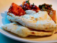 Steam Rice, Plain Naan, Vegetable Pulao, Coconut Rice and Veg Biryani Easy Indian Dessert Recipes, Sweets Recipes, Indian Food Recipes, Air Fryer Recipes Vegetarian, Vegetarian Curry, Paleo Naan, Arroz Al Curry, Pakistani Dishes, Veg Biryani