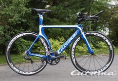 Carbon Triathlon Timetrial Bike Cucuma Veloz Pro2 .. choose your configuration and colourscheme etc by yourself and buy direct from the manurfacturer ... www.cucuma.com