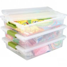 5 Easy Steps to Organizing Your Classroom Closets