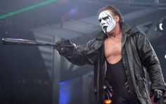 sting wrestler | TNA wrestler Sting has revealed that he almost joined WWE last year ...