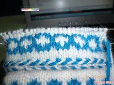 Варежки Снегурочки - вяжем норвежским жаккардом. Friendship Bracelets, Crochet, Gloves, Jewelry, Fingerless Gloves, Jewlery, Jewerly, Schmuck, Ganchillo