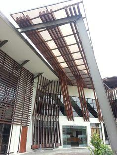 Glulam Gallery, Johor Bahru, Malaysia