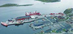 """Ole Frie Effektiv transport/distribution/logistik er en forudsætning for ethvert samfund, grundet geografien endda ekstra for Grønland. Etableringen af en ny Nuuk Containerhavn vil medvirke hertil. Dette vil bevare RAL's """"livline"""" for både import og eksport på et konkurrencedygtigt niveau, og skabe et effektivt grundlag for at håndtere vækst, det være sig i forbrug/byggeri eller mineral/olie projekter."""