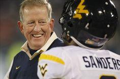 RIP: Coach Stew