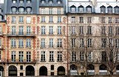 Résultats de recherche d'images pour «architecture de paris»