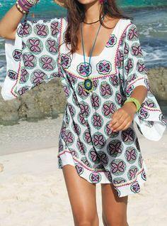 Love. Gypsy Style, Hippie Style, Style Me, Boho Gypsy, Hippie Chic, Boho Fashion, Fashion Outfits, Womens Fashion, Style Feminin