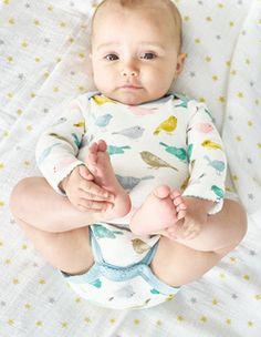 Newborn | Baby - ‹ Exit sale | Boden