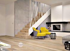 Schody styl Nowoczesny - zdjęcie od Icona Studio - Schody - Styl Nowoczesny - Icona Studio