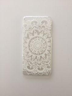 Sun Mandala iPhone 6 Plus Case