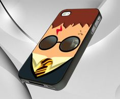 iPhone Cover,Harry Potter Face for iPhone 5 Harry Potter Face, Cover Harry Potter, Iphone 4s, Iphone Cases, Samsung Galaxy S4 Cases, Adventure Time, Creative Design, Accessories, Plastic