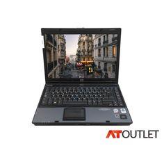TANI DOBRY LAPTOP HP 6910p 2x2.0 120HDD 4 GB W7