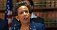 LORETTA LYNCH WILL BE ANOTHER PRO-WALL STREET ATTORNEY GENERAL