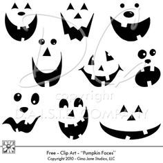 Best Ideas of Easy Pumpkin Carving Images in 2019 - pumpkin eyes clipart c. - Best Ideas of Easy Pumpkin Carving Images in 2019 - pumpkin eyes cl Holidays Halloween, Halloween Pumpkins, Halloween Crafts, Happy Halloween, Halloween Decorations, Holloween Wreaths, Halloween Stuff, Easy Pumpkin Carving, Carving Pumpkins