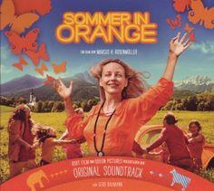 Sommer in Orange von Gerd (Composer) Ost/Baumann