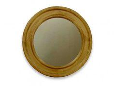 Zrcadlo v rámu ze smrkového dřeva Mexicana 3 Teak, Mirror, Furniture, Home Decor, Decoration Home, Room Decor, Mirrors, Home Furnishings, Arredamento