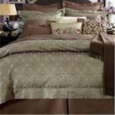 Set of 2 Sferra Emerson Standard Pillow Shams Cypress 700 TC