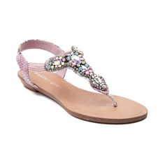 Shop for Womens Madden Girl Tusk Sandal in Multi at Journeys Shoes.