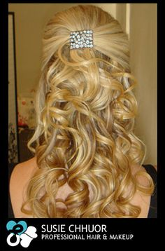 Love this! But I don't think my hair will be long enough..