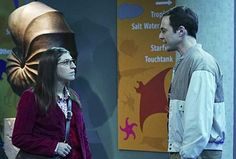 Any Big Bang Theory fans still moping about the final moments of Thursday's episode? Take heart: Mayim Bialik is right there with you. In a new blog post, the actress behind Amy Farrah Fowler has revealed how difficult it was to film a pivotal scene in which — 'Shamy' spoiler alert! — Sheldon confessed