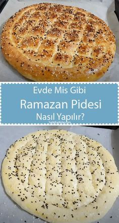 Bread Recipes, Cooking Recipes, Iranian Food, Middle Eastern Recipes, Arabic Food, Turkish Recipes, Food Preparation, Food And Drink, Yummy Food