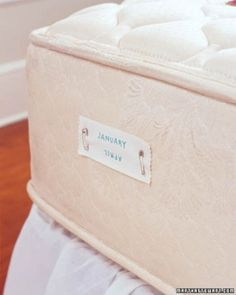 rotate your mattress for even wear and a longer life rotate your mattress four