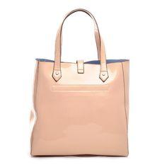 SHOPPPER BAG 3421-1P /L31 - odcienie różu > CzasNaButy.pl > buty i torebki
