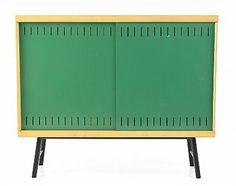 Verkaufsresultate von AlfredAltherr auf artnet Cabinet, House Styles, Storage, Furniture, Design, Home Decor, Clothes Stand, Purse Storage, Decoration Home
