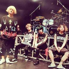 One Ok Rock, Takahiro Morita, Twenty One Pilots, Takahiro Moriuchi, Cool Bands, My Music, Memes, Concert, Rook