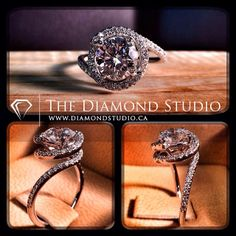 Not sure how this would like on my finger but I really like this kind of over the cushion cut..