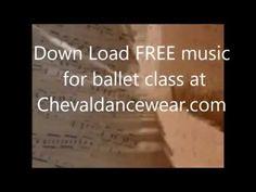 36 Music For Ballet Class Ideas Ballet Class Pianist Class