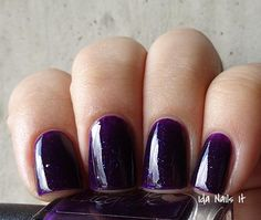 ARCANE LACQUER | LITTLE SUPERNOVAS