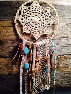 Cutest dream catcher on etsy!!!