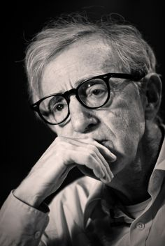 Woody Allen -  The Entertainer. He may have made a few not so outstanding films, but he certainly makes up for them with the rest of his work.