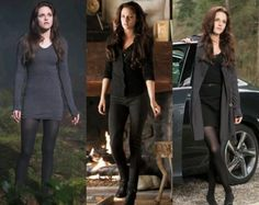 Bella style breaking dawn part 2