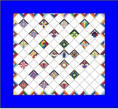 Kathy's Quilting Corner: Remember, remember it is only November