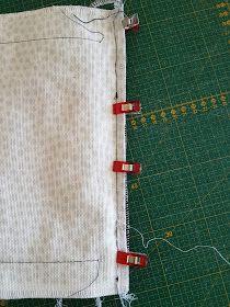 MUMINTALO: TILAIHME, pikkulaukku Sewing Tutorials, Diy And Crafts, Crossbody Bag, Personalized Items, Pattern, Bags, Cross Body, Handbags, Patterns