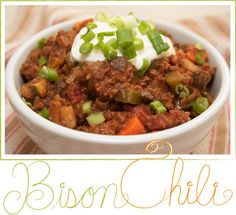 """Chinese Five Spice Chili - Used stew meat instead and add chipotle in adobo. Altered this for crockpot and made some other ingredient adjustments. But I think the Chinese five spice powder is genius. It will be that lil extra """"something"""" in my chili recipes from now on!"""