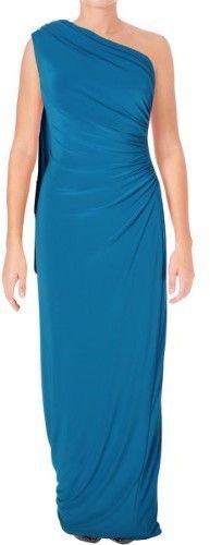 Dresses to wear to a wedding : Ralph Lauren Semi formal dress (Ad)