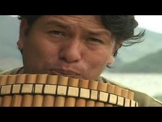 """You just never know what you will find.  """"How Great Thou Art"""" performed on the pan flute, who would have thought."""
