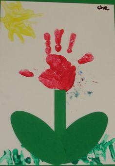 Activity Board, Teaching Kids, Kindergarten, Activities For Kids, Children, Diy, Vienna, Tulips, Kids Crafts Diy Easy