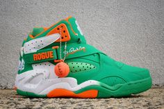 "Ewing Athletics Rogue ""Saint Patrick's Day"""